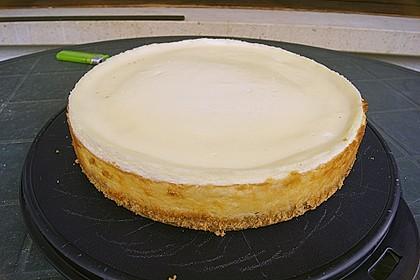 Der unglaublich cremige NY Cheese Cake 181