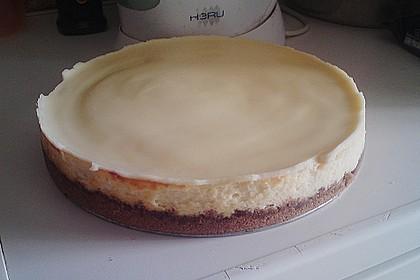 Der unglaublich cremige NY Cheese Cake 217