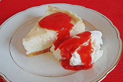Der unglaublich cremige NY Cheese Cake 164