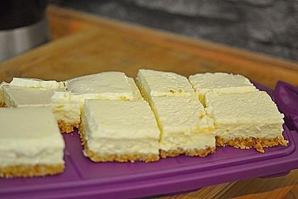 Der unglaublich cremige NY Cheese Cake 238
