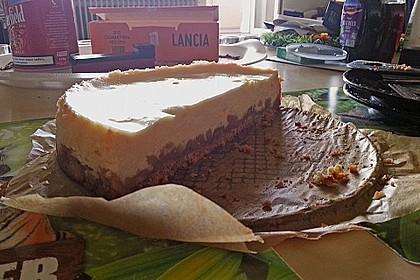 Der unglaublich cremige NY Cheese Cake 327