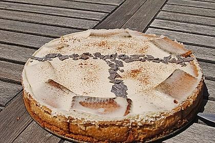 Der unglaublich cremige NY Cheese Cake 319