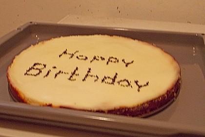 Der unglaublich cremige NY Cheese Cake 368