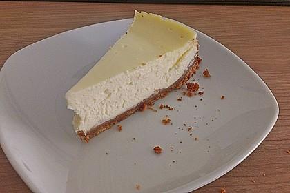 Der unglaublich cremige NY Cheese Cake 224