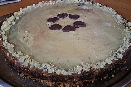 Der unglaublich cremige NY Cheese Cake 301