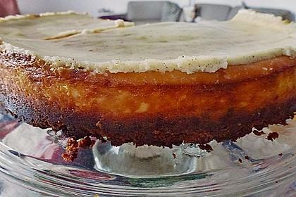 Der unglaublich cremige NY Cheese Cake 230