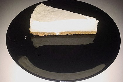 Der unglaublich cremige NY Cheese Cake 243