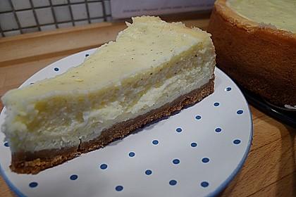 Der unglaublich cremige NY Cheese Cake 311