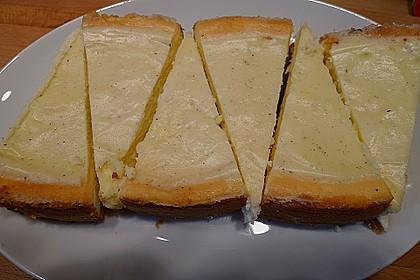 Der unglaublich cremige NY Cheese Cake 212