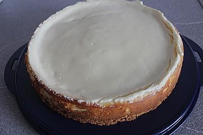 Der unglaublich cremige NY Cheese Cake 218