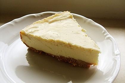 Der unglaublich cremige NY Cheese Cake 215
