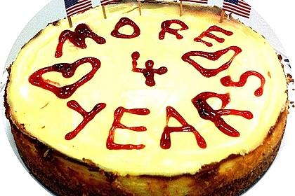 Der unglaublich cremige NY Cheese Cake 240