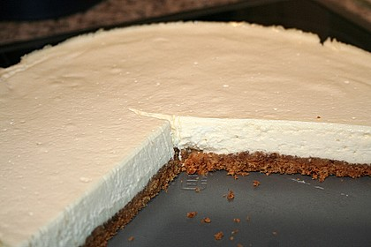 Der unglaublich cremige NY Cheese Cake 92