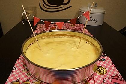 Der unglaublich cremige NY Cheese Cake 288