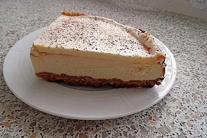 Der unglaublich cremige NY Cheese Cake 270
