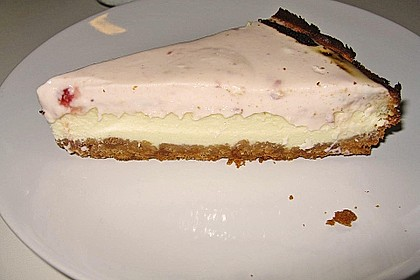 Der unglaublich cremige NY Cheese Cake 310