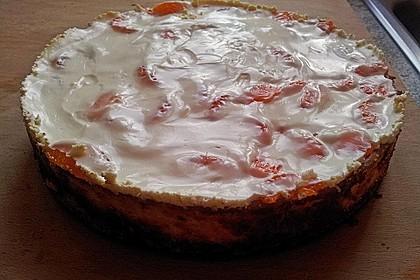 Der unglaublich cremige NY Cheese Cake 303