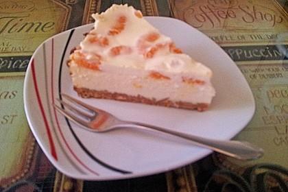 Der unglaublich cremige NY Cheese Cake 366
