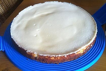 Der unglaublich cremige NY Cheese Cake 315