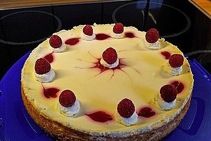 Der unglaublich cremige NY Cheese Cake 33