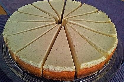 Der unglaublich cremige NY Cheese Cake 85