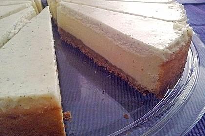 Der unglaublich cremige NY Cheese Cake 154