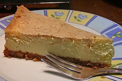 Der unglaublich cremige NY Cheese Cake 116