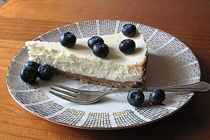 Der unglaublich cremige NY Cheese Cake 48