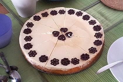 Der unglaublich cremige NY Cheese Cake 280