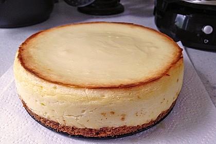 Der unglaublich cremige NY Cheese Cake 131