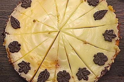 Der unglaublich cremige NY Cheese Cake 193