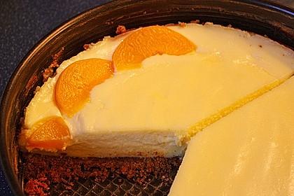 Der unglaublich cremige NY Cheese Cake 343