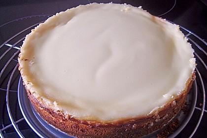 Der unglaublich cremige NY Cheese Cake 314