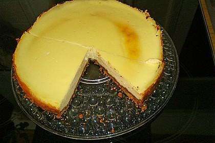 Der unglaublich cremige NY Cheese Cake 279
