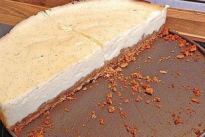 Der unglaublich cremige NY Cheese Cake 274