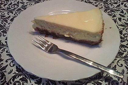 Der unglaublich cremige NY Cheese Cake 347