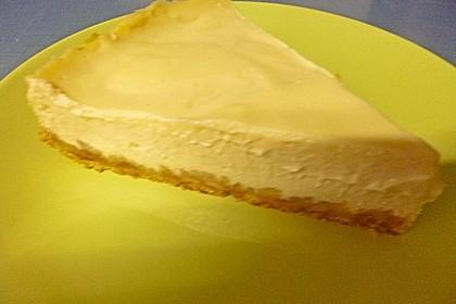 Der unglaublich cremige NY Cheese Cake 357