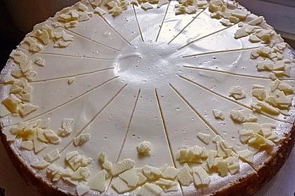 Der unglaublich cremige NY Cheese Cake 86