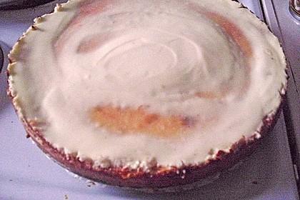Der unglaublich cremige NY Cheese Cake 371