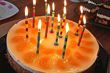Der unglaublich cremige NY Cheese Cake 161