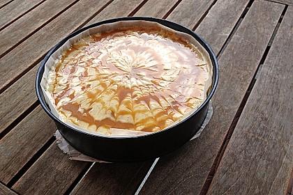 Der unglaublich cremige NY Cheese Cake 95
