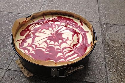 Der unglaublich cremige NY Cheese Cake 62