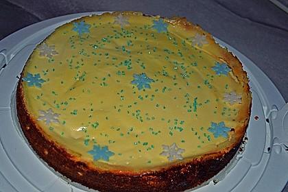 Der unglaublich cremige NY Cheese Cake 121