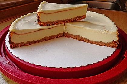 Der unglaublich cremige NY Cheese Cake 198