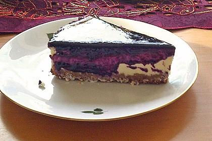 Der unglaublich cremige NY Cheese Cake 122