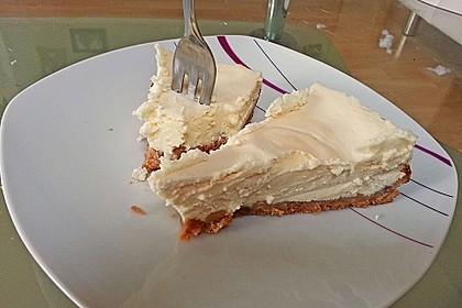 Der unglaublich cremige NY Cheese Cake 282