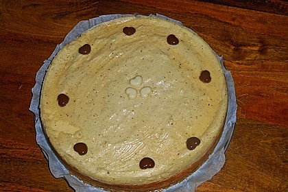 Der unglaublich cremige NY Cheese Cake 317