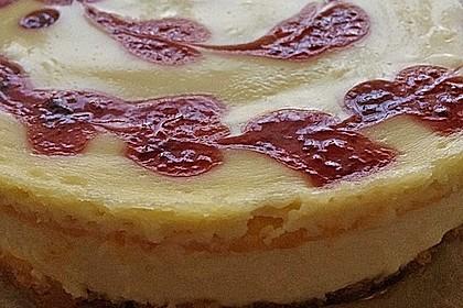 Der unglaublich cremige NY Cheese Cake 147