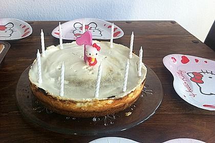 Der unglaublich cremige NY Cheese Cake 316
