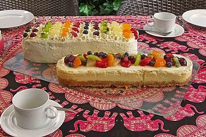Der unglaublich cremige NY Cheese Cake 60